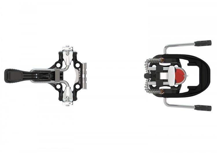 BINDING TITAN VARIO + Skibrake