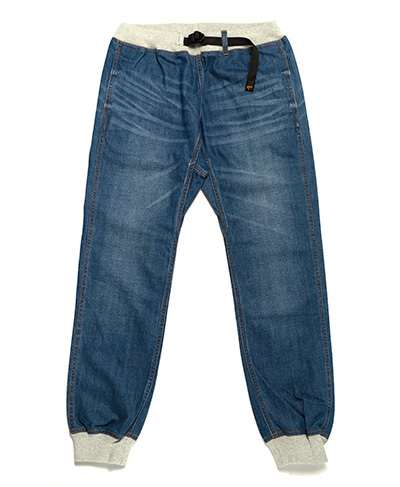 COTTONWOOD DENIM ROKX