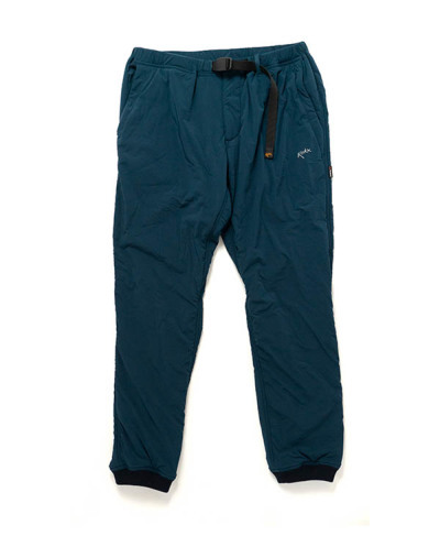 DRITER PANT INSULATED POLARTEC ALPHA