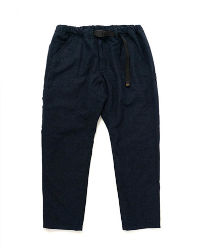 WOOL PAINTER PANT