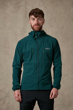 Rab(ラブ)/Borealis Jacket / Evergreen
