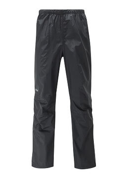 Downpour Pants / Black