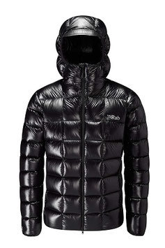 Infinity G Jacket / Black