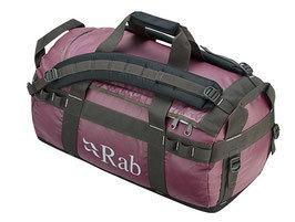 Rab(ラブ)/Kitbag 50 / Red