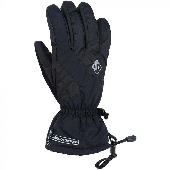 SUMMIT 3-IN-1 GLOVE