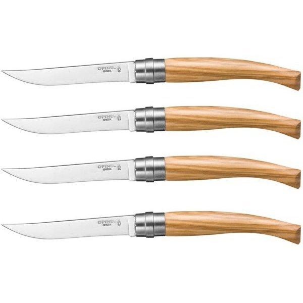 テーブルナイフ(オリーブ)