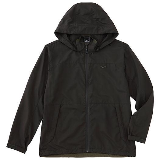 フィールドハイカー/エッセンシャルジャケット