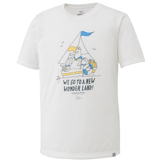 プリント半袖Tシャツ[ジュニア]