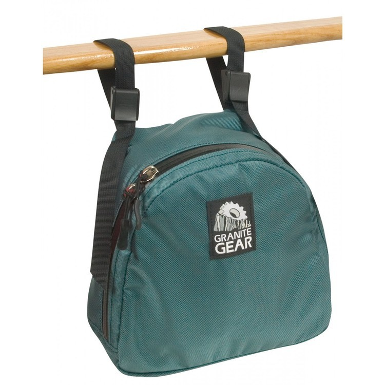 Granite Gear(グラナイトギア)/Bow Bag-Smoke Blue