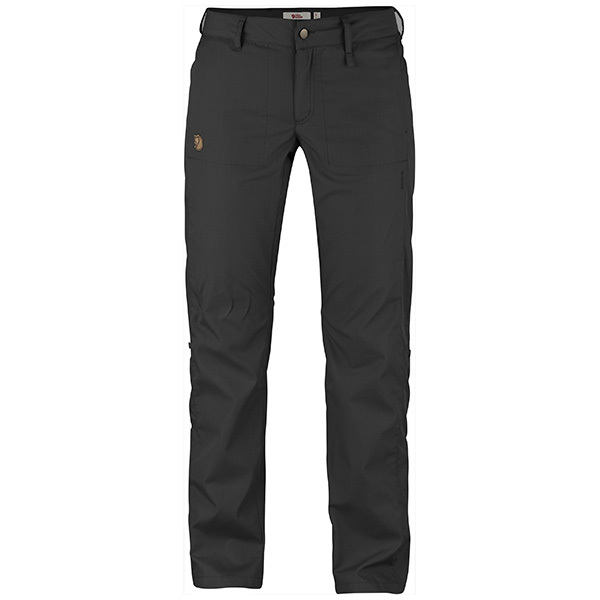 FJALLRAVEN(フェールラーベン)/Abisko Shade Trousers W