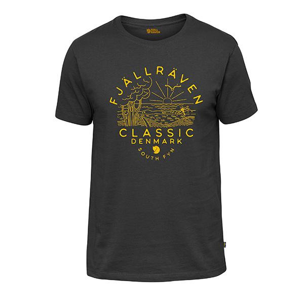 Fjallraven Classic DK T-Shirt