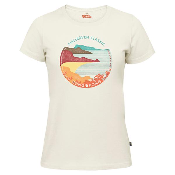Fjallraven Classic HK T-Shirt W