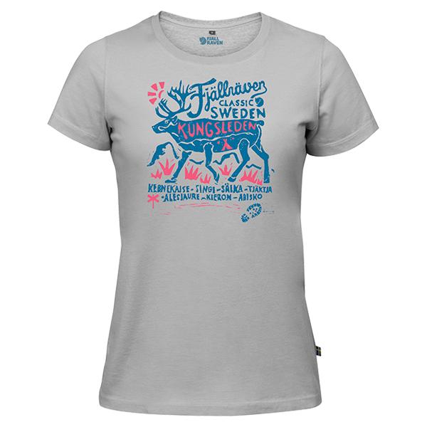 Fjallraven Classic SWE T-Shirt W