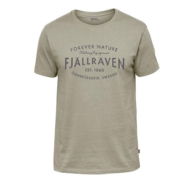 FJALLRAVEN(フェールラーベン)/Fjallraven Est. 1960 T-Shirt