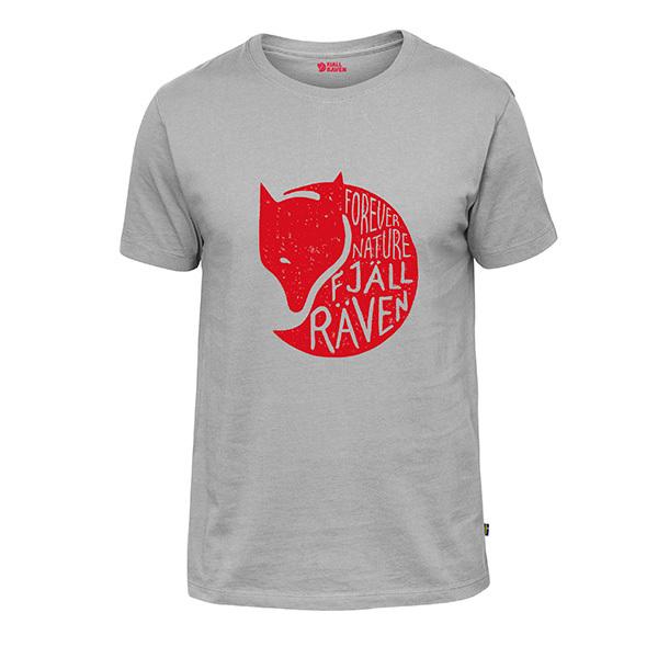 FJALLRAVEN(フェールラーベン)/Forever Nature T-Shirt