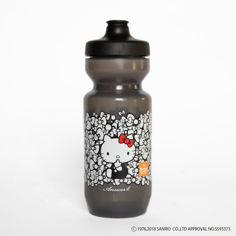 Hello Kitty × ANSWER4 Purist Bottle