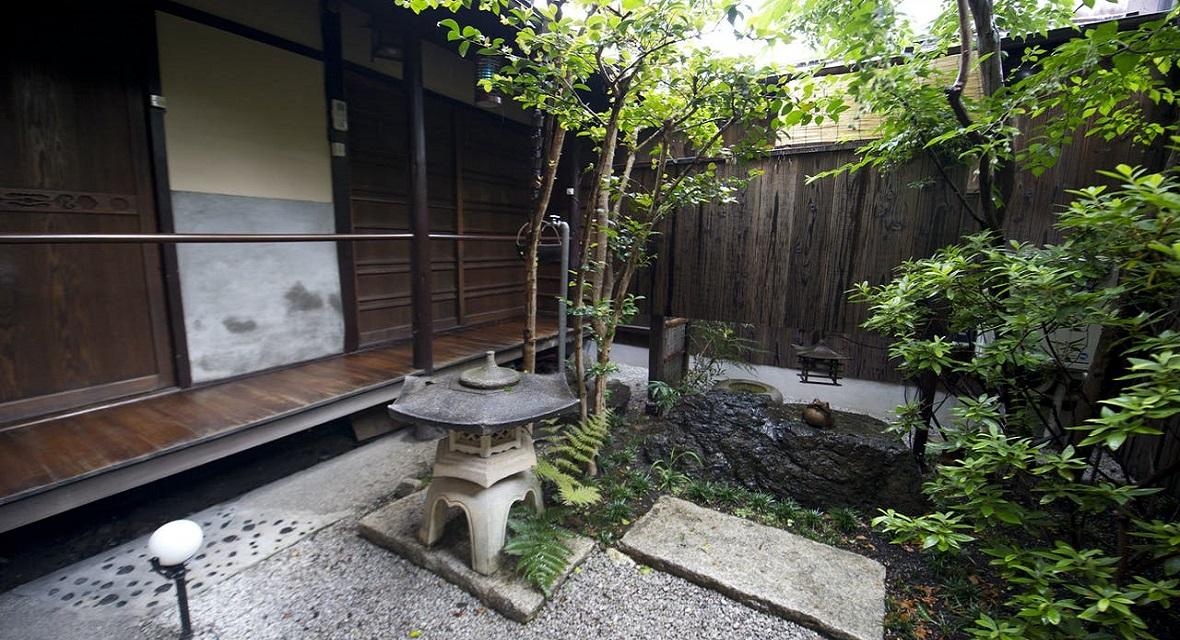 [30泊]6連泊(日~金)×5週 別邸梅小路(2階建て / 約98平米)1~3名利用プラン