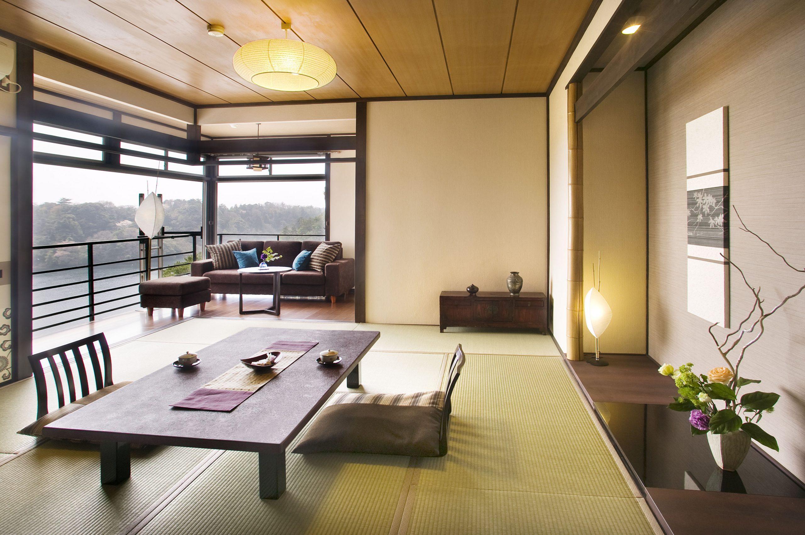 [360泊]6連泊(日~金)×60週 游(和室) 1名利用プラン