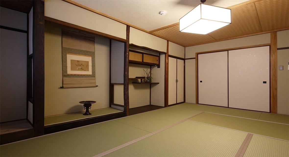 [7連泊]清水別邸(2階建て 1棟貸し京町家) 1~3名利用プラン