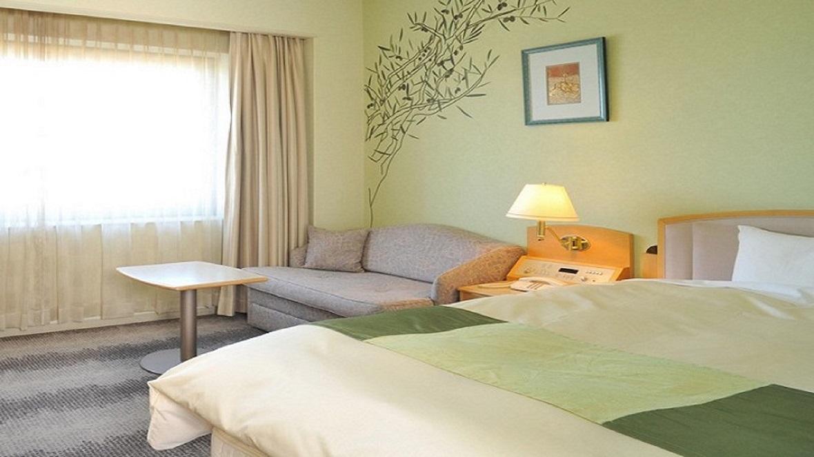[360泊]6連泊(日~金)×60週  特別階シングルルーム 1名利用プラン