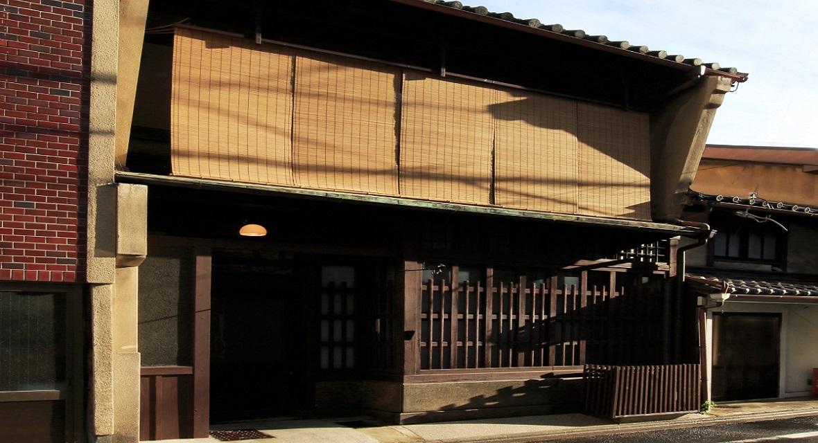 [90泊]6連泊(日~金)×15週 宮木邸(2階建て 1棟貸し京町家) 1~3名利用プラン