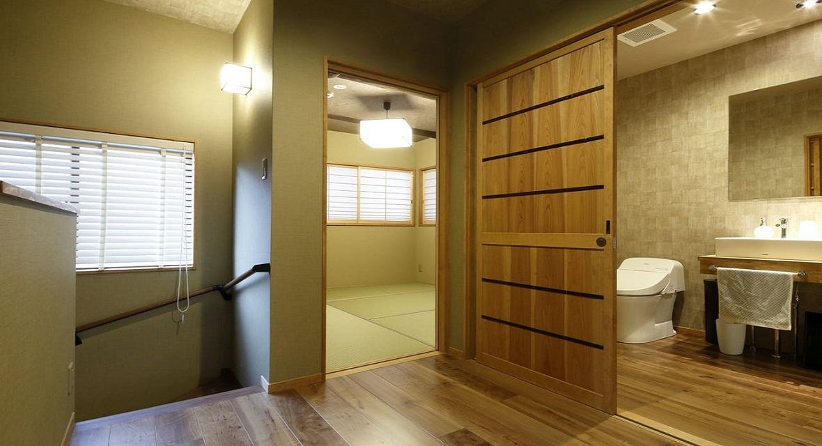 [30連泊]清水別邸(2階建て 1棟貸し京町家) 1~3名利用プラン