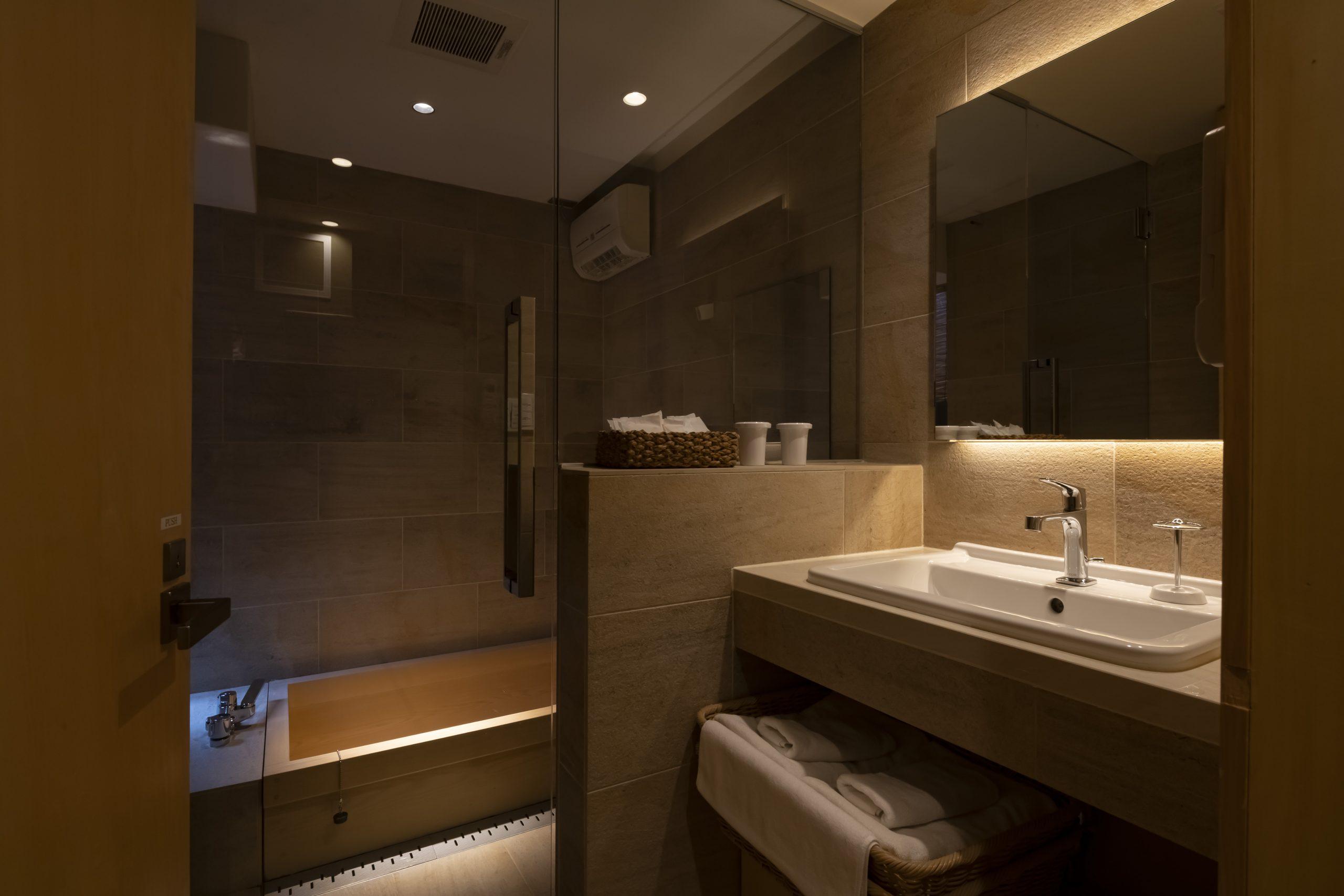 [90泊分]6泊(日~金)×15週 京町家檜風呂付和室 1~2名利用プラン