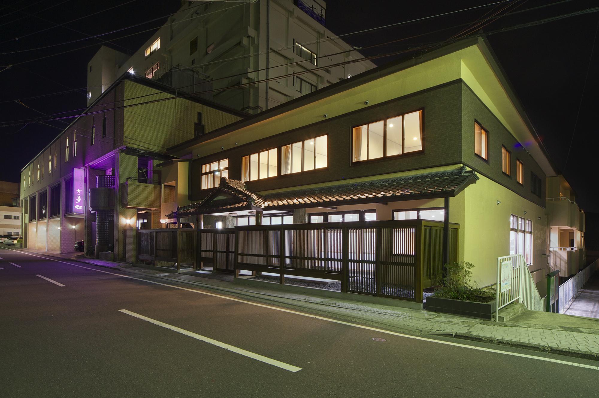 [30泊]6連泊(日~金)×5週 room別邸ツイン 2名利用プラン