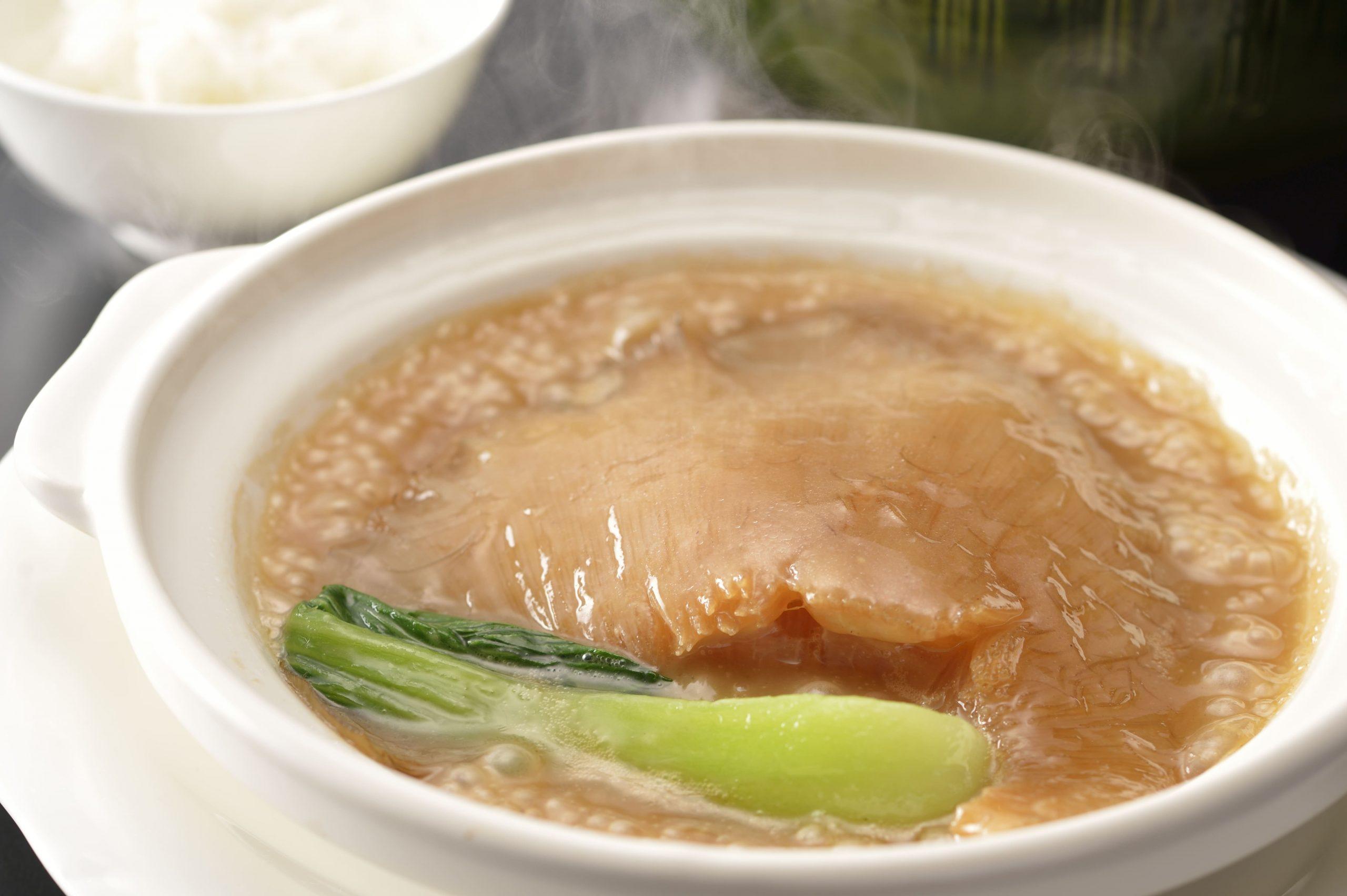 中国料理「星ヶ岡」:極上の素材の旨味を最大限に引き出した中国の伝統料理(ディナーイメージ)