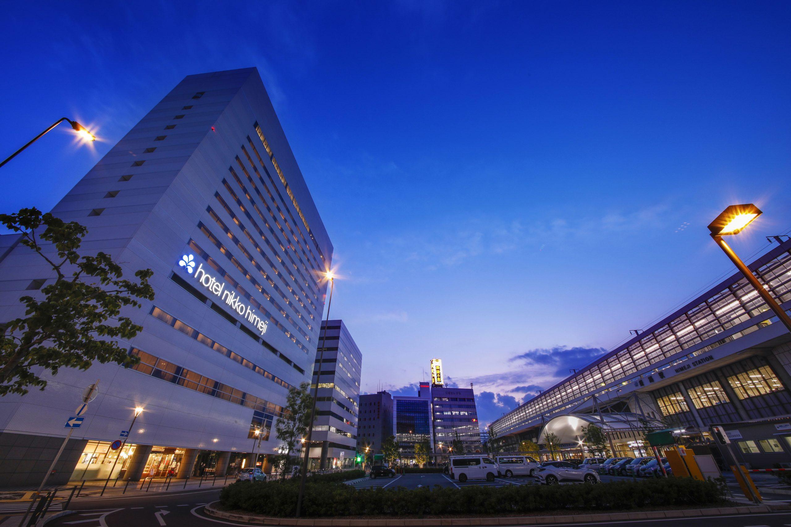 ホテル日航 姫路