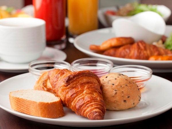 【ご朝食】一例となります。