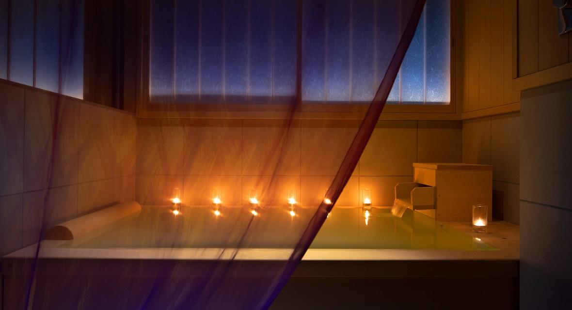 [12泊]6連泊(日~金)×2週 ハリウッドツインルーム(40平米) 1~2名利用プラン