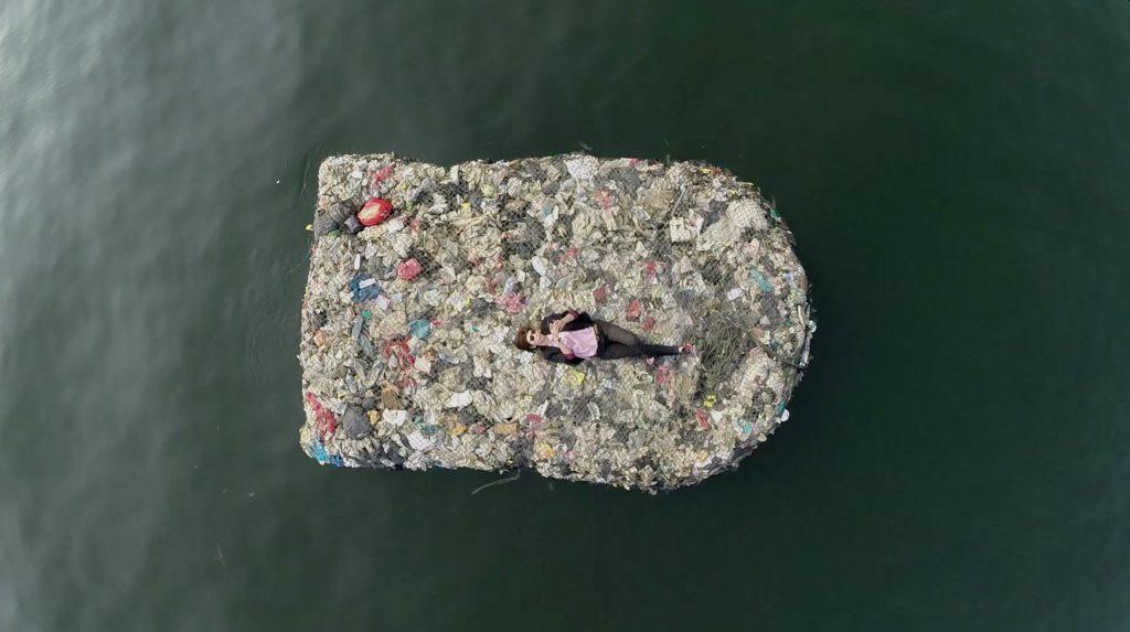 1001番目の島 – 群島の中で最も持続可能な島 / 1001st Island – The Most Sustainable Island in Archipelago