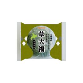 【お持ち帰り専用】secoma 草大福無料引換券
