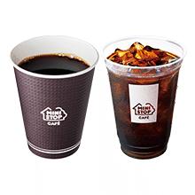 【お持ち帰り限定】コーヒーレギュラーサイズ