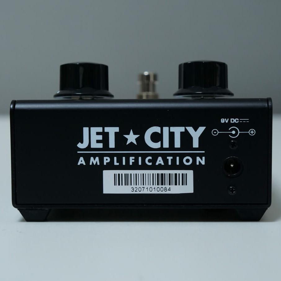 JET CITY AMPLIFICATION HI-GAIN BOOSTの商品写真