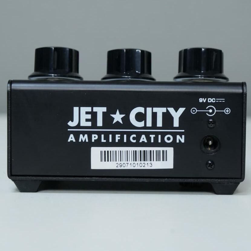 JET CITY SHOCKWAVE DISTORTIONの商品写真