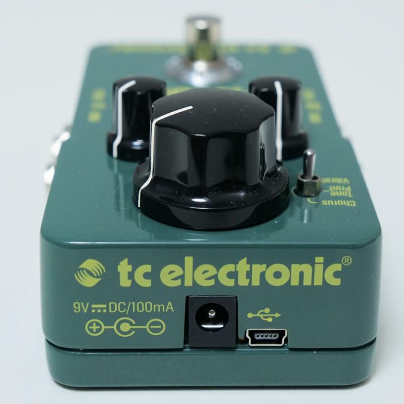 TC ELECTRONIC Viscous Vibeの商品写真