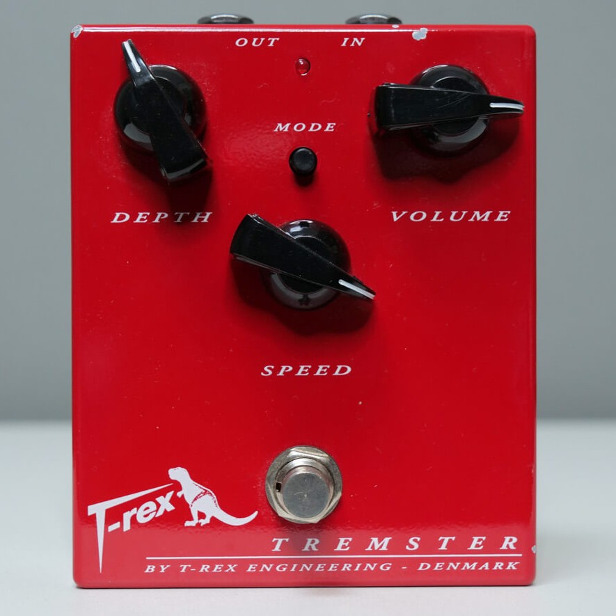 T-REX TREMSTER (ジャンク品)