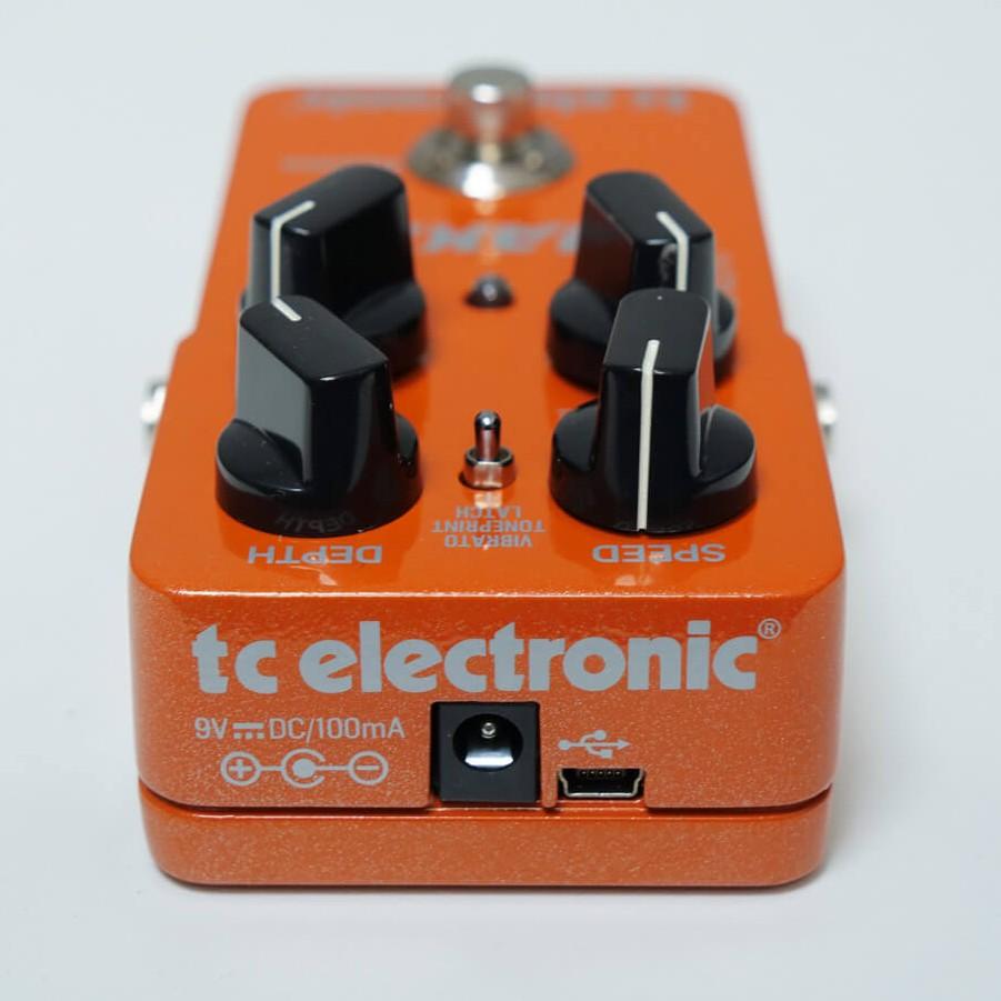 TC ELECTRONIC Shaker Vibratoの商品写真