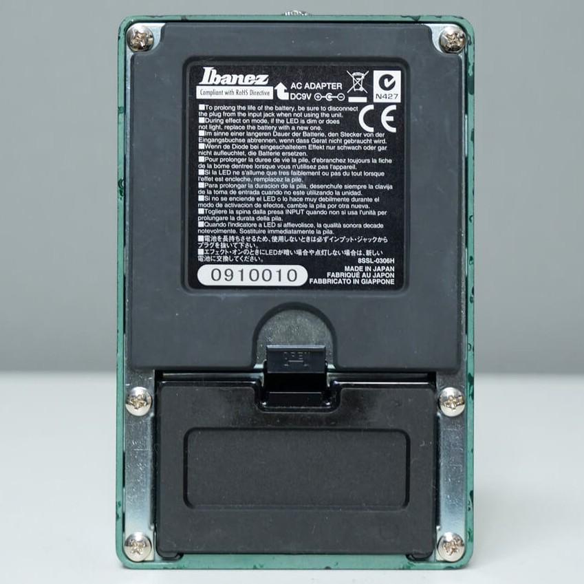 Ibanez TS808HWの商品写真