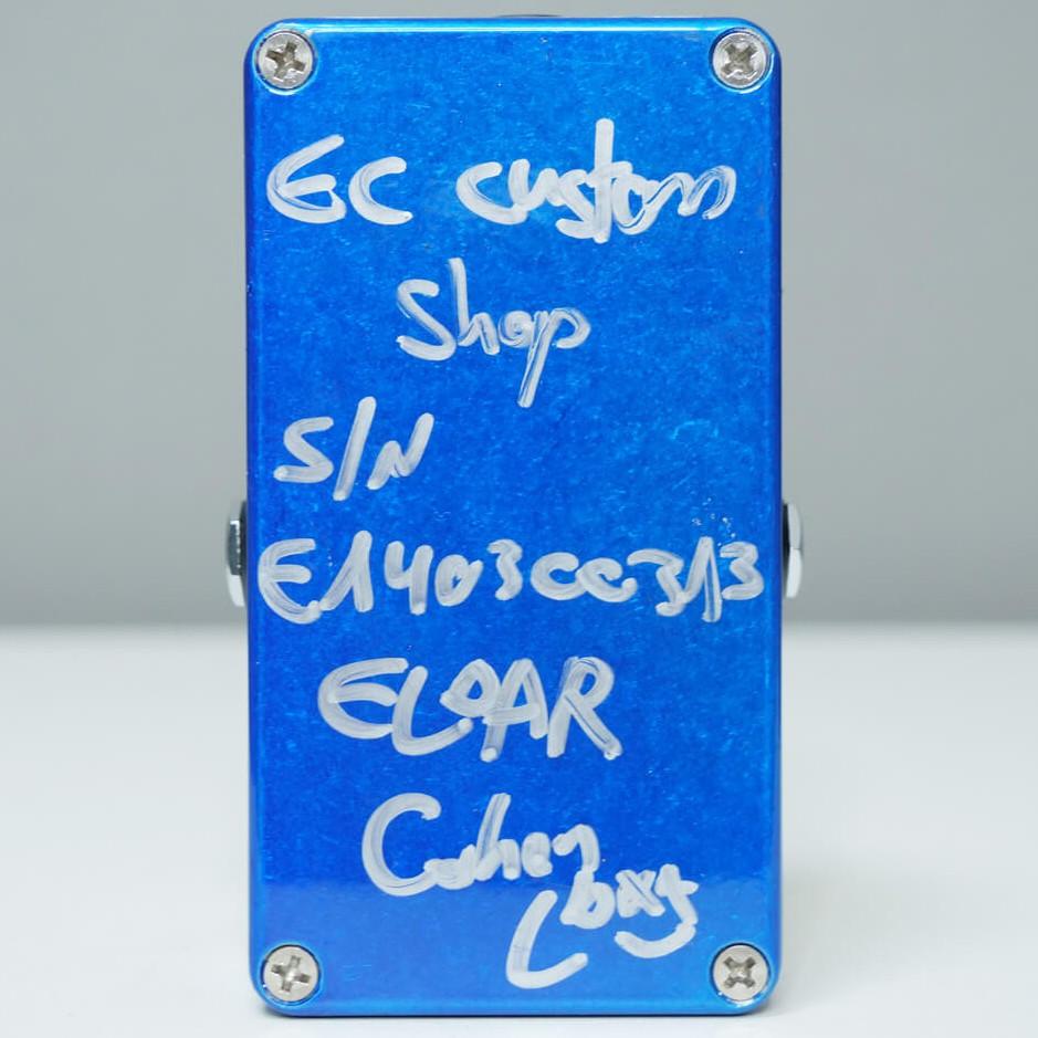 EC CUSTOM SHOP EYEBALL COMPRESSORの商品写真