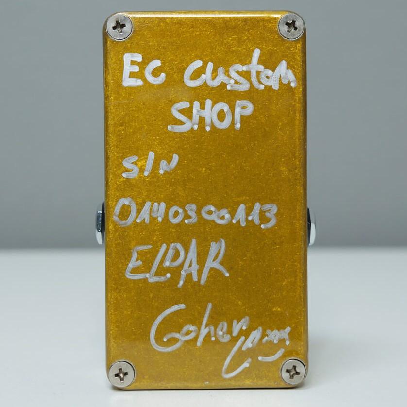 EC CUSTOM SHOP OVERLORD DRIVEの商品写真