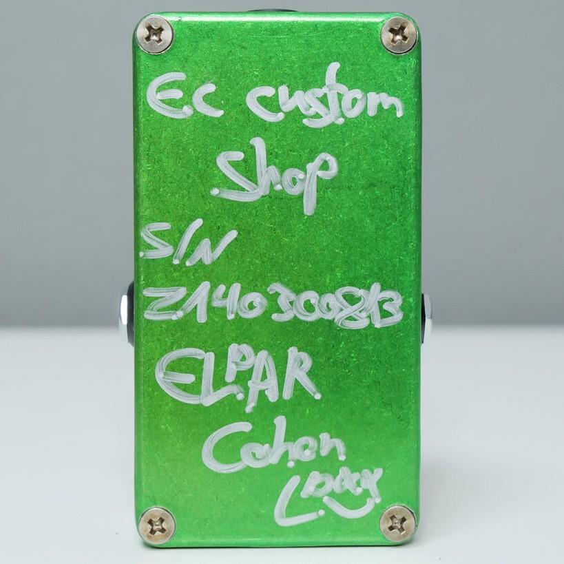 EC CUSTOM SHOP ZOMBIE DISTORTIONの商品写真