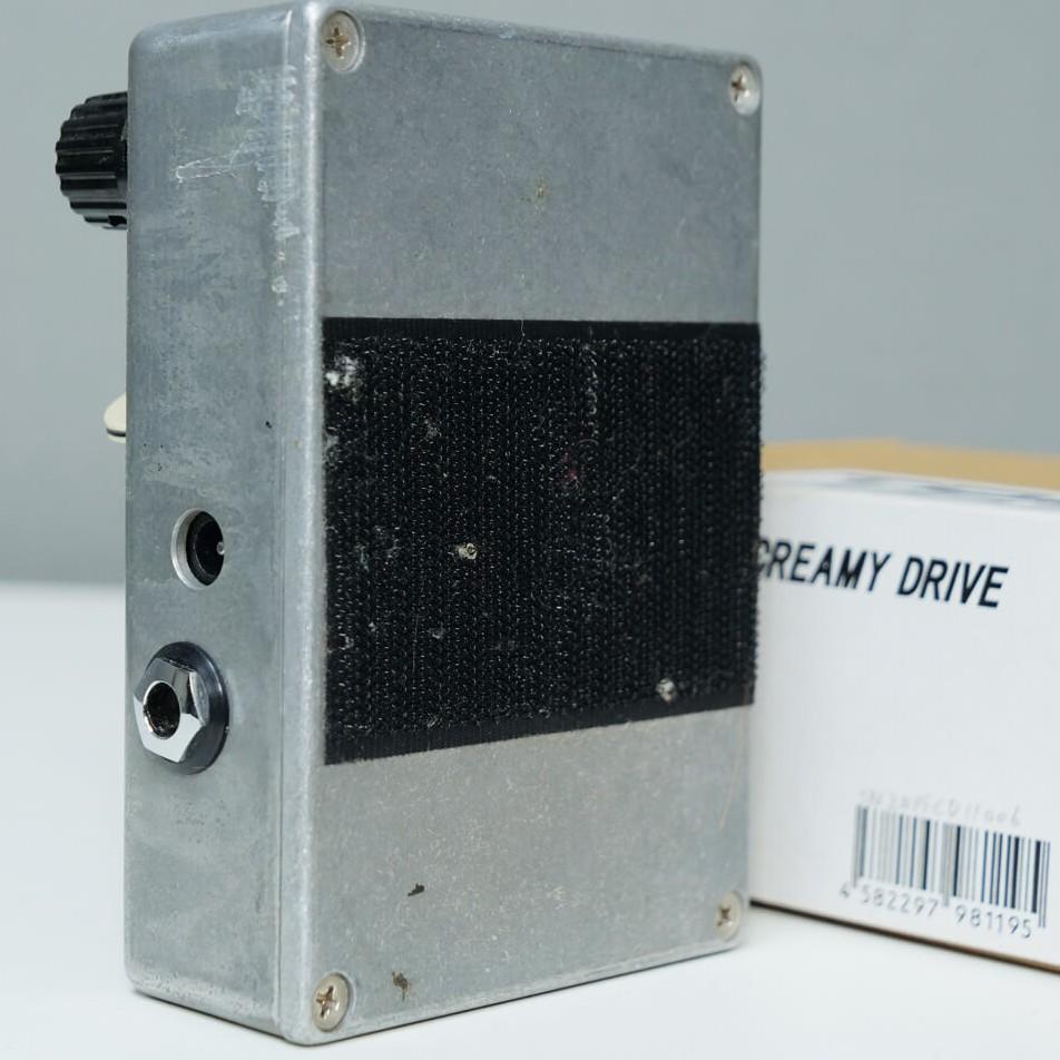 TDC 007 CREAMY DRIVEの商品写真