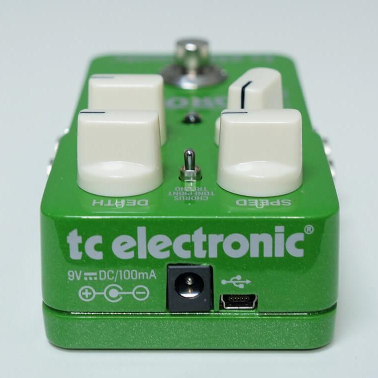 TC Electronic Corona Chorusの商品写真