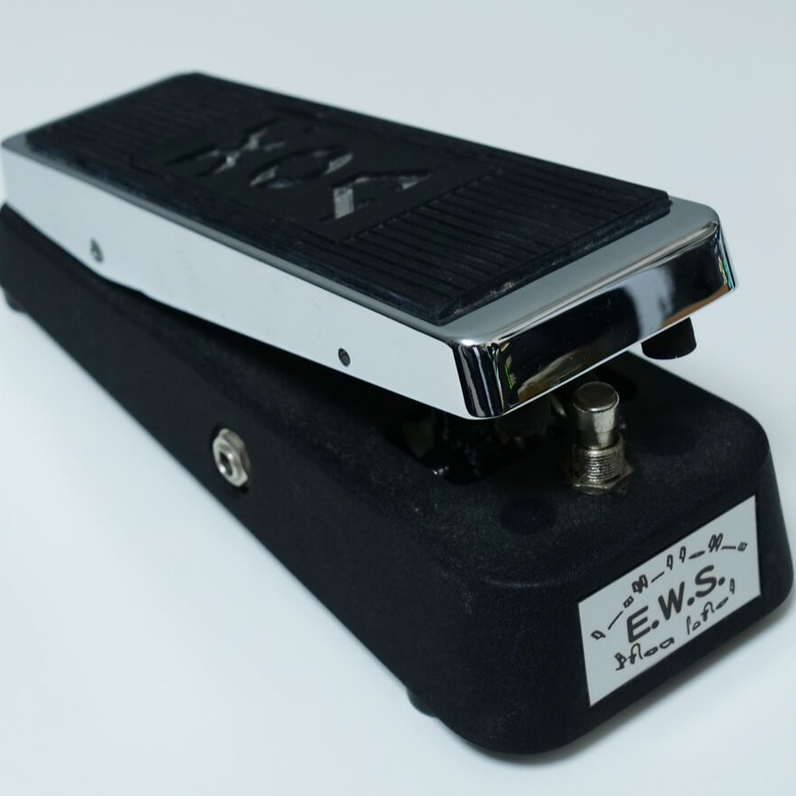 E.W.S. Vox 847 Wah Point to Point Wah Moの商品写真