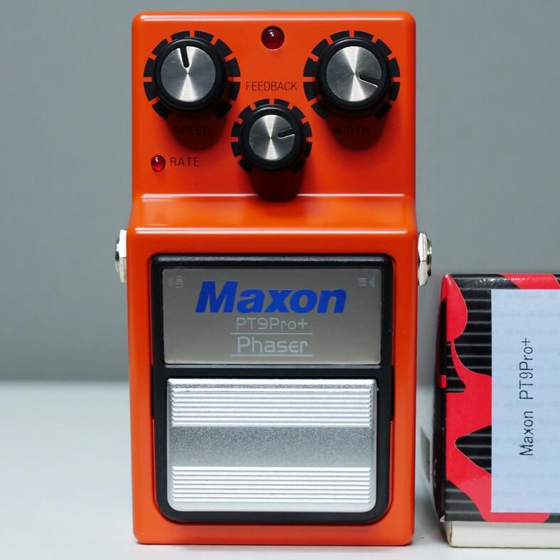 MAXON Phaser PT9Pro+
