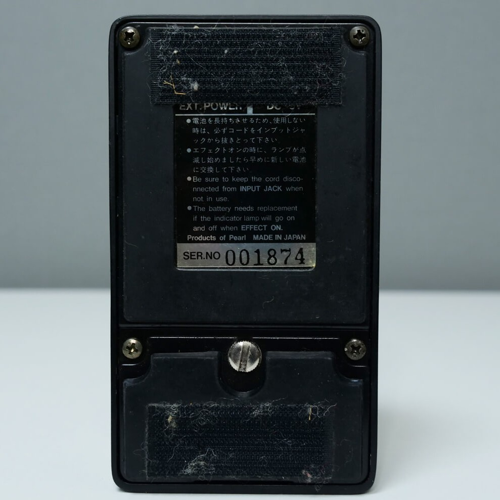 PEARL TH-20 THRILLERの商品写真