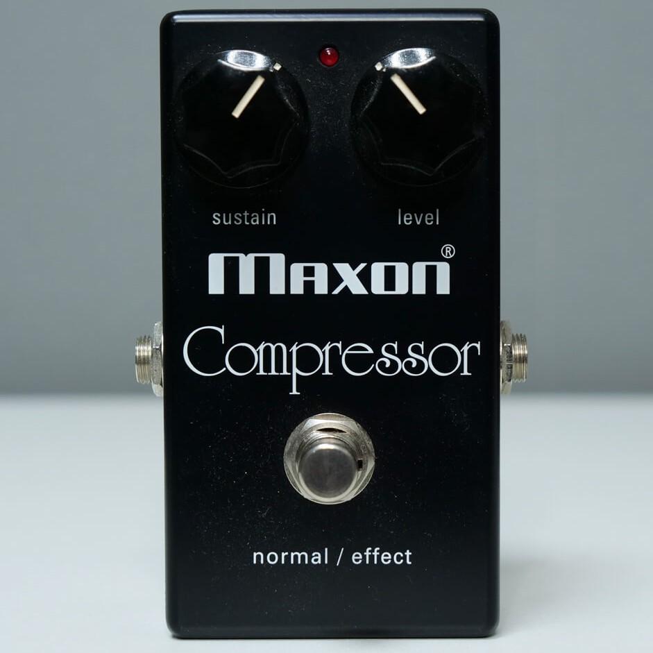 MAXON COMPRESSOR CP101の商品写真